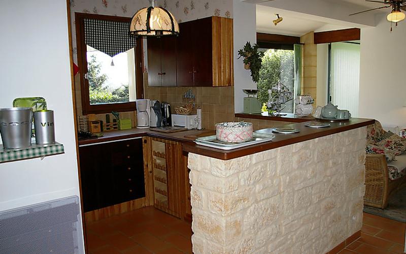 Rental Villa Cap Del Pech - Beynac, 3 bedrooms, 6 persons - Photo 9