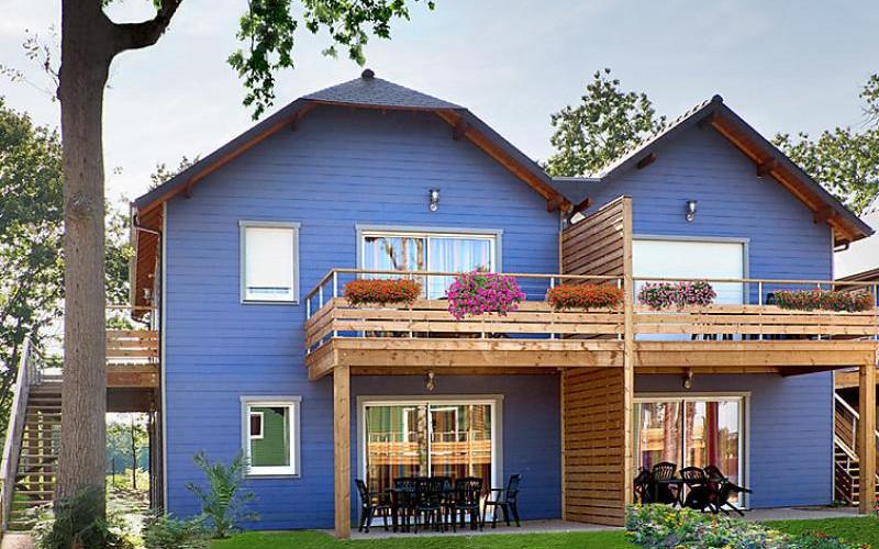 Rental Apartment Le Relais du Plessis - Richelieu, 1 bedroom, 4 persons - Photo 1