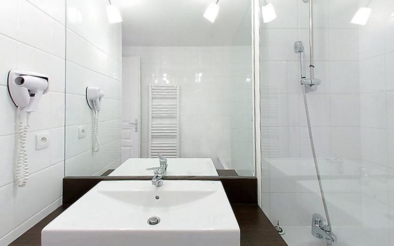 Rental Apartment Le Relais du Plessis - Richelieu, 1 bedroom, 4 persons - Photo 6