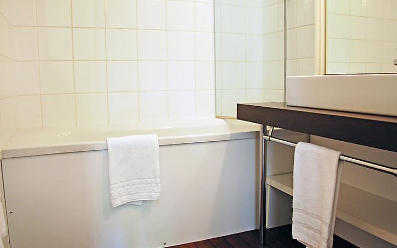 Rental Apartment Le Relais du Plessis - Richelieu, 1 bedroom, 4 persons - Photo 7