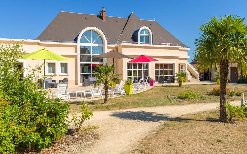 location maison lagrange prestige m 8 azay le rideau 8 personnes poplidays id 1696001
