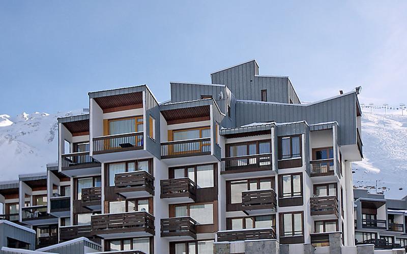 Rental Apartment Le Sefcotel - Tignes, studio flat, 4 persons - Photo 10