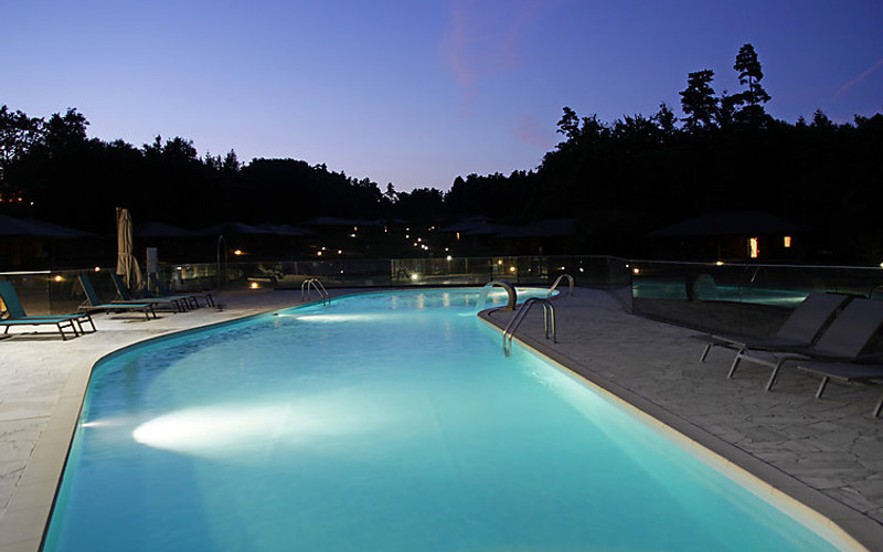 Rental Villa Chalet VIP - Meyrignac-l'Église, 1 bedroom, 2 persons - Photo 21