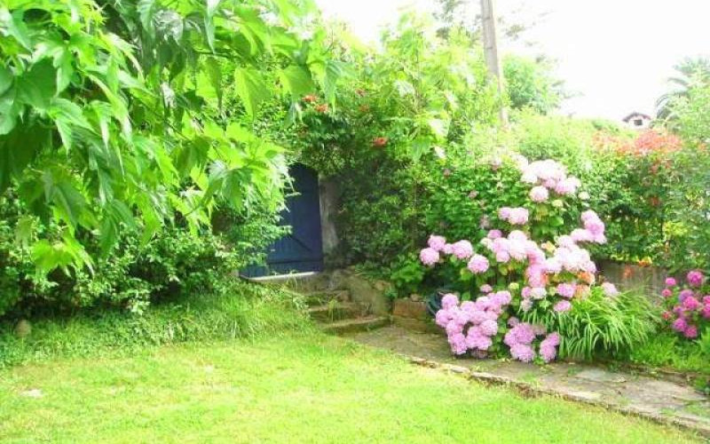 Rental Villa IRUGARENA - Ciboure, 3 bedrooms, 6 persons - Photo 26