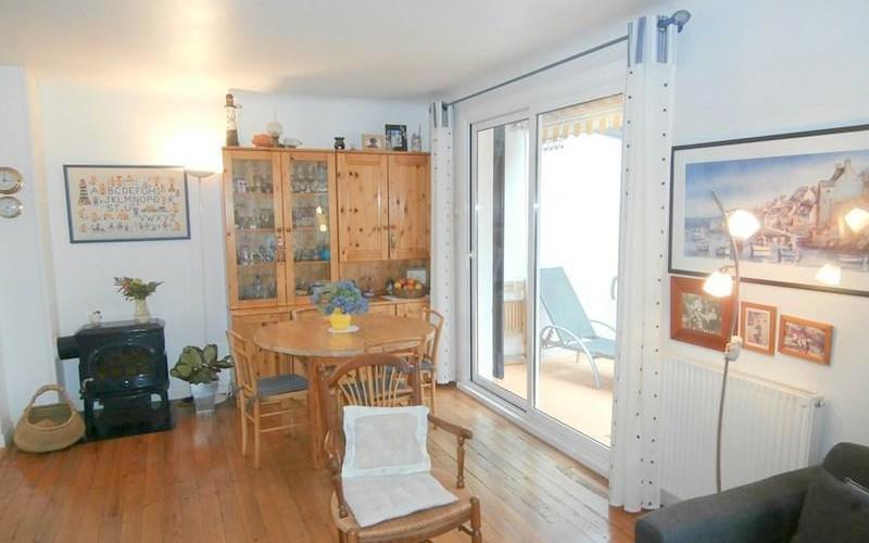 Rental Villa IRUGARENA - Ciboure, 3 bedrooms, 6 persons - Photo 2