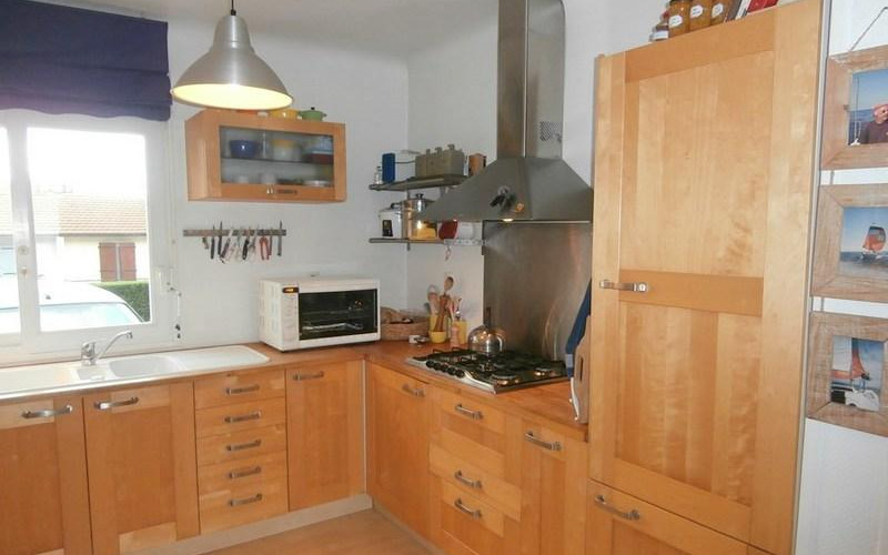 Rental Villa IRUGARENA - Ciboure, 3 bedrooms, 6 persons - Photo 8