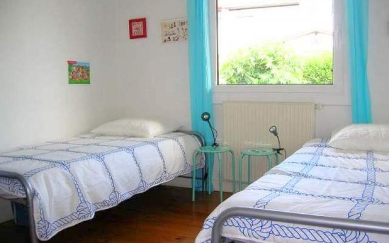 Rental Villa IRUGARENA - Ciboure, 3 bedrooms, 6 persons - Photo 13