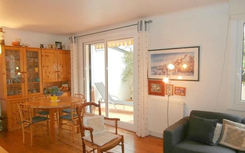 Rental Villa IRUGARENA - Ciboure, 3 bedrooms, 6 persons - Photo 3