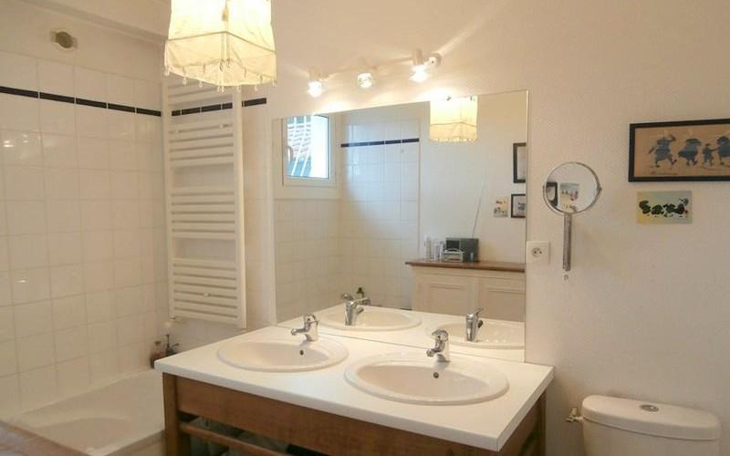 Rental Villa IRUGARENA - Ciboure, 3 bedrooms, 6 persons - Photo 19