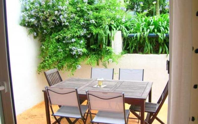 Rental Villa IRUGARENA - Ciboure, 3 bedrooms, 6 persons - Photo 22