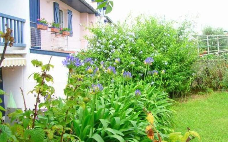 Rental Villa IRUGARENA - Ciboure, 3 bedrooms, 6 persons - Photo 1