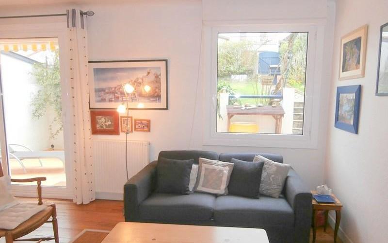 Rental Villa IRUGARENA - Ciboure, 3 bedrooms, 6 persons - Photo 4