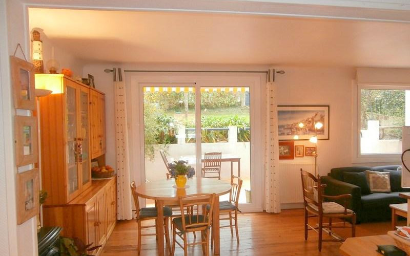 Rental Villa IRUGARENA - Ciboure, 3 bedrooms, 6 persons - Photo 6