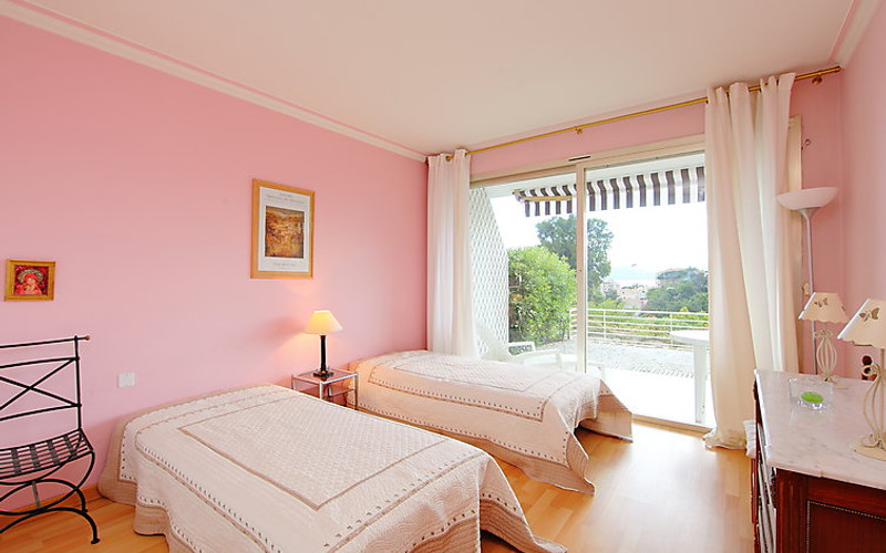 Rental Apartment Les Hortensias - Cannes, 2 bedrooms, 6 persons - Photo 6
