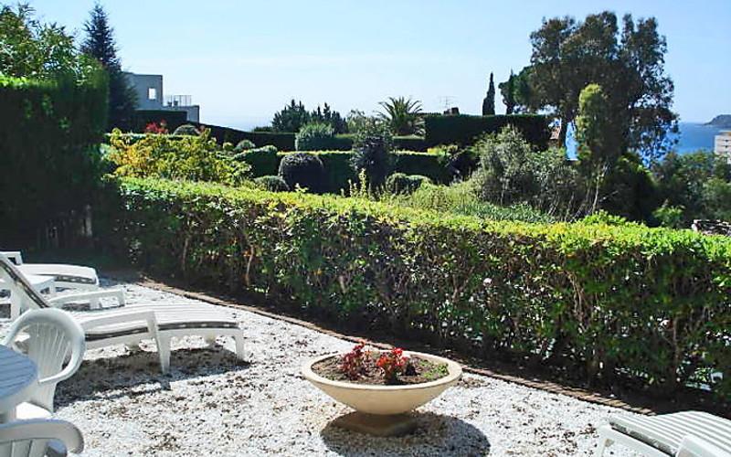 Rental Apartment Les Hortensias - Cannes, 2 bedrooms, 6 persons - Photo 10