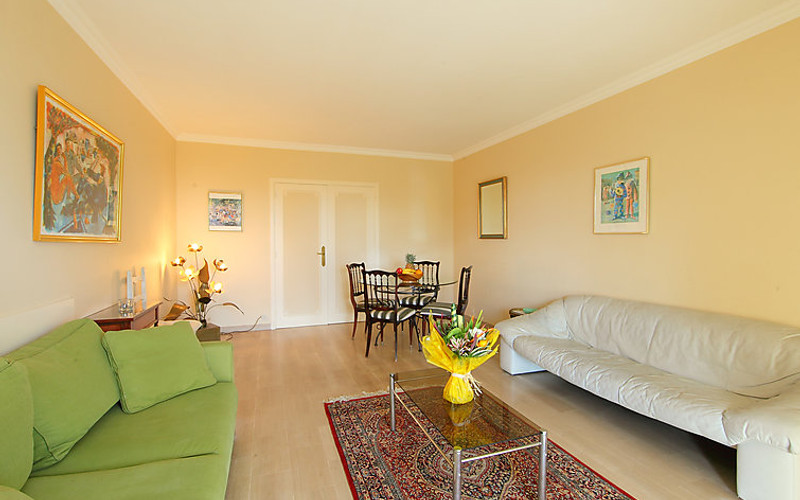Rental Apartment Les Hortensias - Cannes, 2 bedrooms, 6 persons - Photo 11