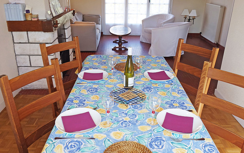 Rental Villa Marion - Les Sables-d'Olonne, 2 bedrooms, 4 persons - Photo 2