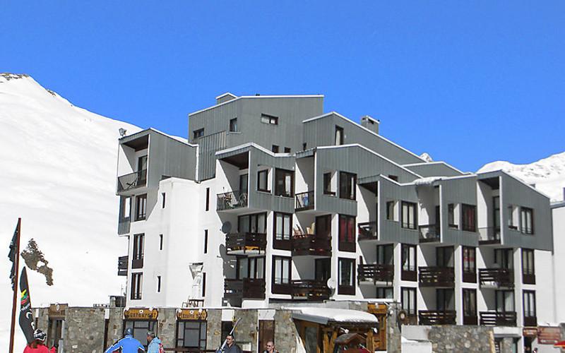 Rental Apartment Le Sefcotel - Tignes, studio flat, 4 persons - Photo 1