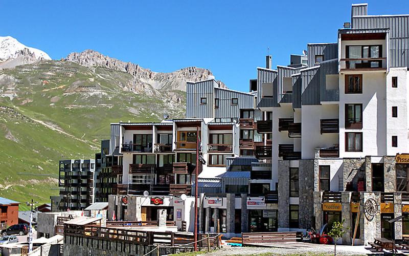 Rental Apartment Le Sefcotel - Tignes, studio flat, 4 persons - Photo 2