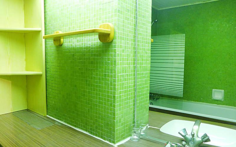 Rental Apartment Le Sefcotel - Tignes, studio flat, 4 persons - Photo 5