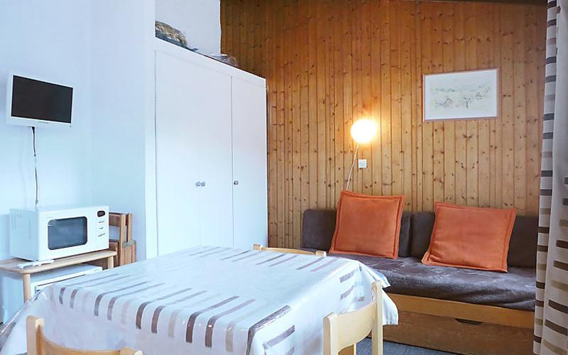 Rental Apartment Le Sefcotel - Tignes, studio flat, 4 persons - Photo 7