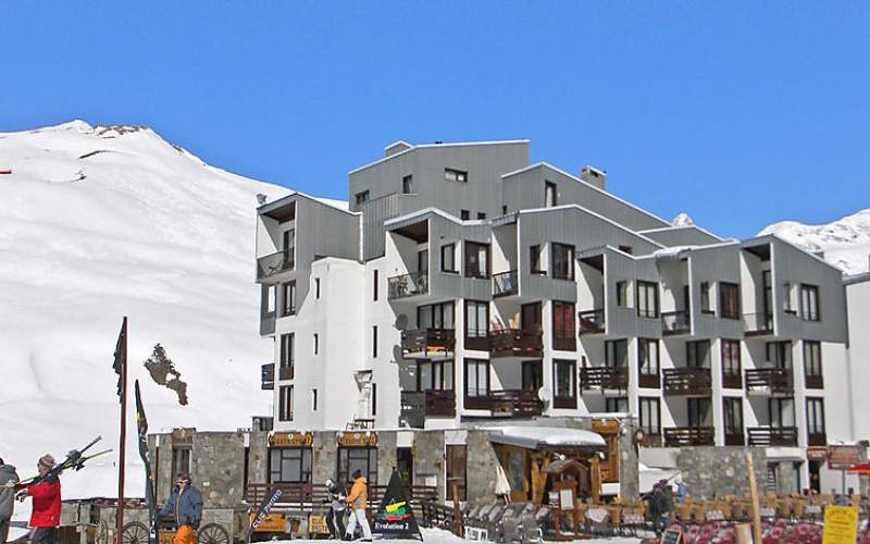 Rental Apartment Le Sefcotel - Tignes, studio flat, 4 persons - Photo 9