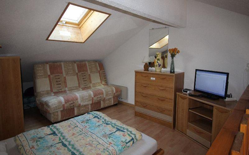 Location Appartement Auris, 1 pièce, 4 personnes - Photo 5