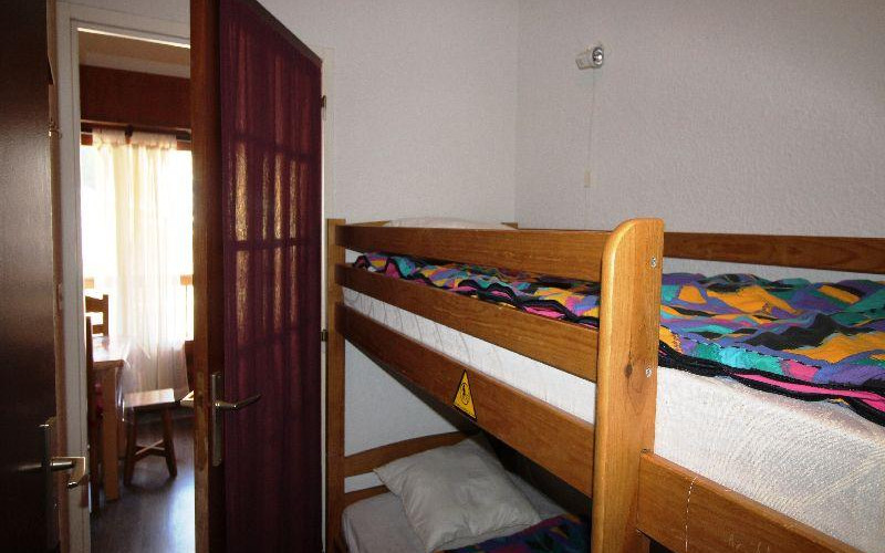 Location Appartement Auris, 1 pièce, 4 personnes - Photo 9